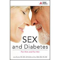 Sex and Diabetes: For Him and For Her R614