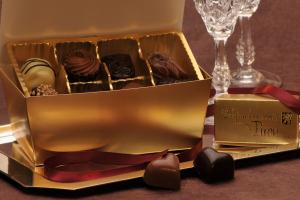 Assortment of our Signature Chocolates