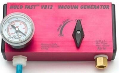 Hold Fast Vacuum Generator V812
