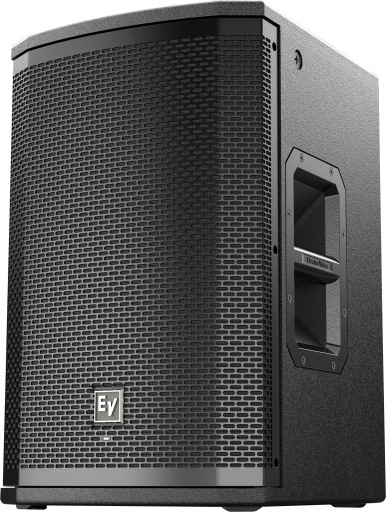 "EV ETX-12P 12""兩分頻有源揚聲器 (active speaker"