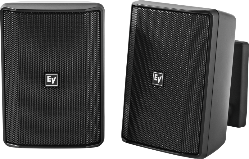 "EV Electro-Voice EVID-S4.2 4"" Cabinet 8Ω Pair"
