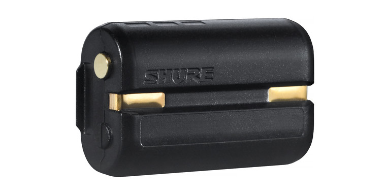 Shure SB900A Lithium-Ion Rechargeable Battery