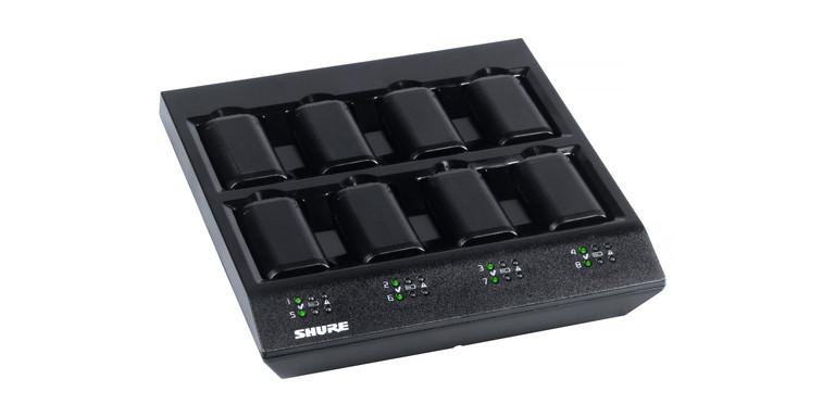 Shure SBC800 Battery Charger