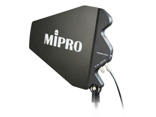 Mipro AT-90W Wideband Transmitting and Receiving Log Antenna