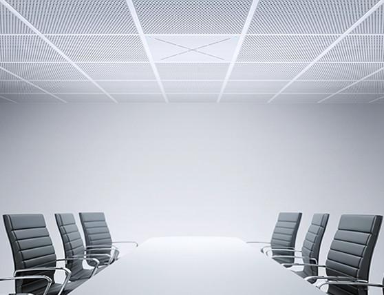 Sennheiser TeamConnect Ceiling 吸頂式陣列咪高峰