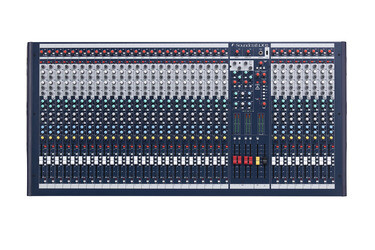 Soundcraft LX10 Multi-Channel Analog Mixing Console