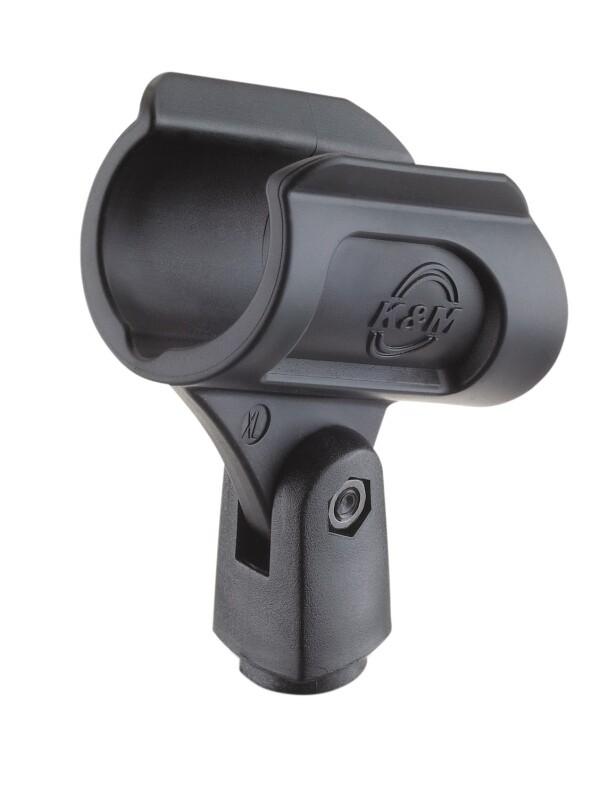 K&M 85070 Microphone clip (適合無線咪)