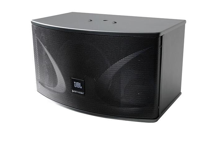 JBL Ki110 10 Inch 3-Way Full Range Loudspeaker System