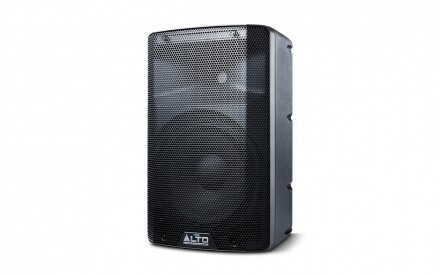 ALTO TX210 (10-INCH 2-WAY POWERED LOUDSPEAKER)