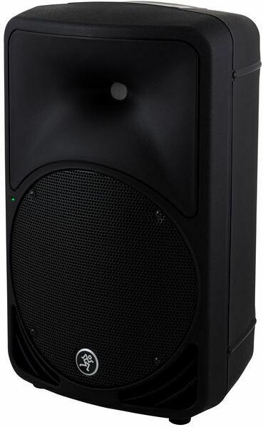 Mackie SRM450v3 1000W 12″ Powered Speaker