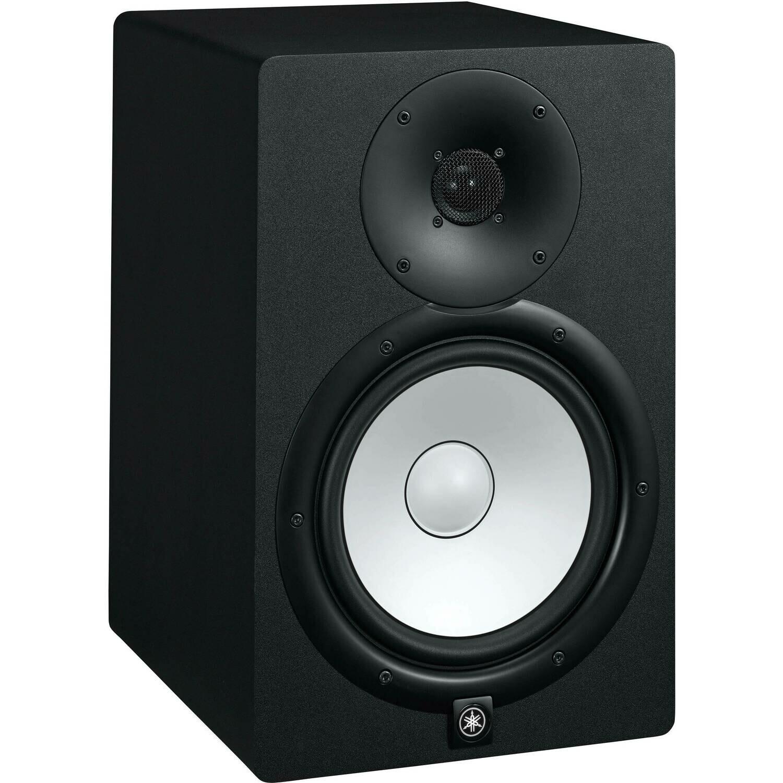 """Yamaha HS8 8"""" Powered Studio Monitor Speaker"""