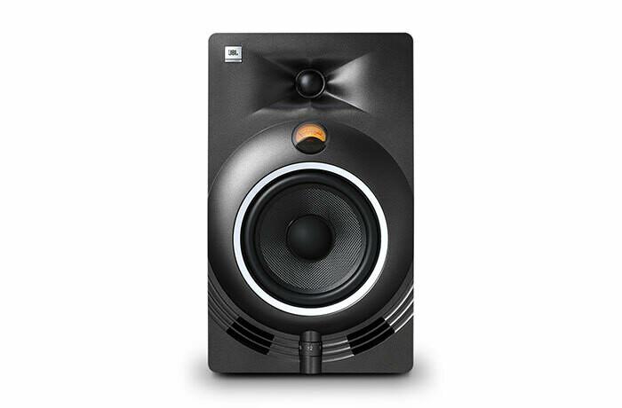 "JBL NANO K8 8"" Powered Monitor"