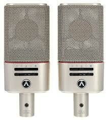 Austrian Audio OC818 Live Set (Multi-pattern Dual-output Large-diaphragm Condenser Microphone)