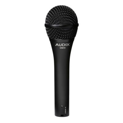 #清貨 Audix OM3 dynamic microphone #全新 #有保養