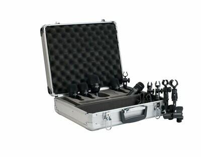 #清貨 Audix FP5 (5件 鼓咪套裝) #只限一套 #有保養