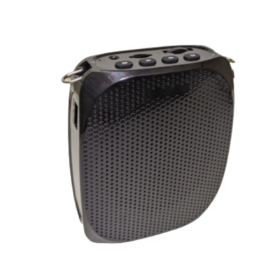 V-SOUND 1488 掛腰擴音機 (帶 Micro SD USB 播放器)