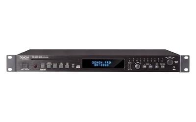 Denon DN-300C MKII CD/Media Player with Tempo Control