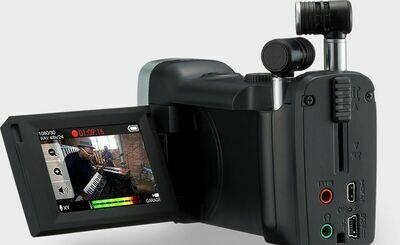 #清貨 Zoom Q4n Handy Video Recorder #只限1件 #全新 #有保養