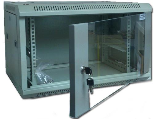 Cambridge server rack 12U 600 x 450 掛牆 Wall Mount