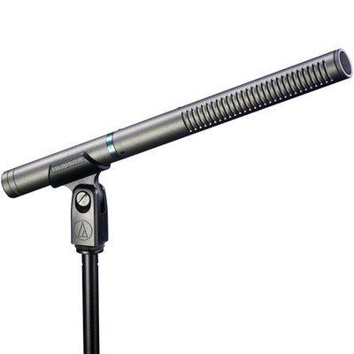 Audio Technica AT897 (Line + Gradient Conderser Microphone)