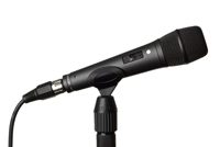 Rode M2 Supercardioid handheld microphone