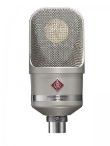 Neumann TLM 107 (Switchable Studio Microphone)