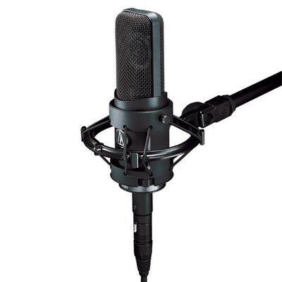 Audio Technica AT4060 (Cardioid Condenser Tube Microphone)