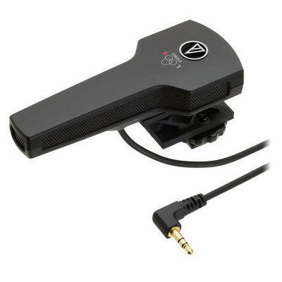 Audio Technica AT9946CM 攝錄機立體聲咪高峰