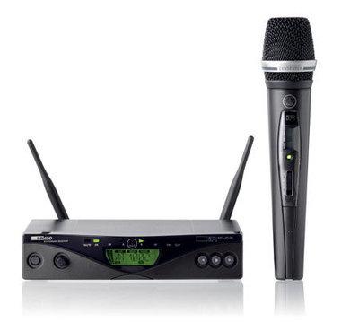 WMS 450 C5 vocal wireless microphone 無線咪