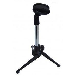 NB-10 坐台 table microphone stand (三腳型)