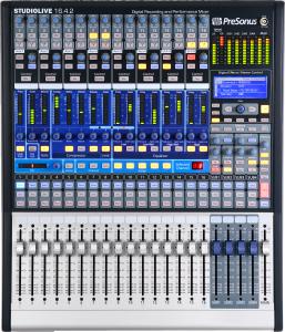 Presonus – StudioLive 16.4.2