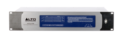 ALTO ASD1616M 音頻矩陣處理器
