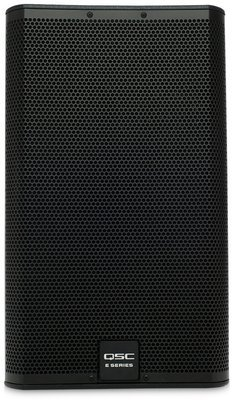 #陳列品 #清貨 QSC E10 passive speaker (PAIR) #無保養