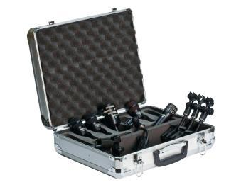 Audix DP 5A (drum microphone set)