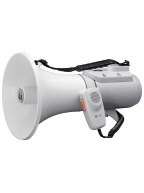 TOA ER-2215W 大聲公: Shoulder Megaphone