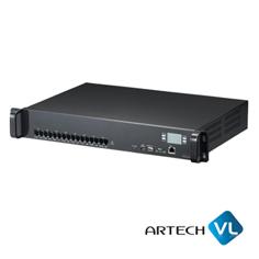 Artech AR810/1610 – 8/16外線錄音系統