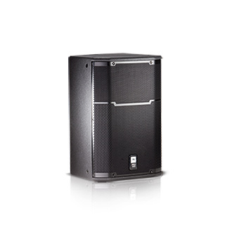 JBL PRX415M 15″ Two-Way Stage Monitor and Loudspeaker System