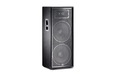 JBL JRX225 speaker