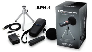 Zoom APH-1 (optional accessory package for H1)