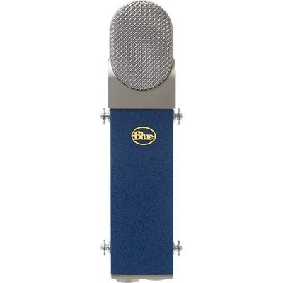 Blue Blueberry large diaphragm studio microphone