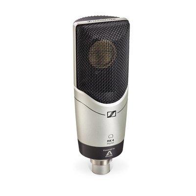 Sennheiser MK 4 digtal (usb microphone)