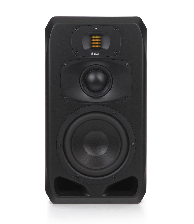 ADAM Audio S3V Active Studio Monitor (Midfield)