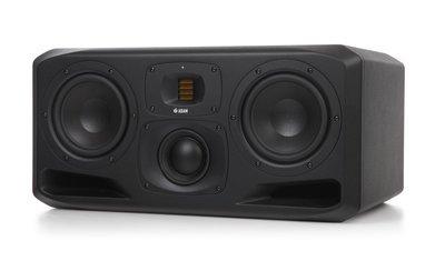 ADAM Audio - S3H Active Studio Monitor (Midfield)