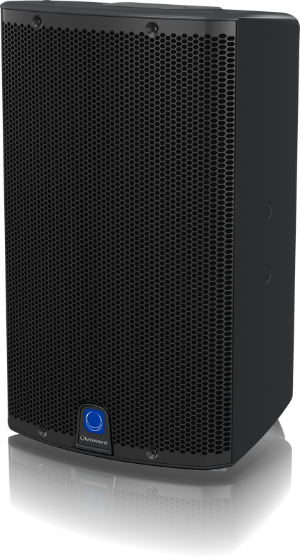 Turbosound iQ12 Powered Loudspeaker