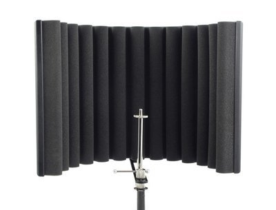 sE Electronics RF-X Reflection Filter (vocal booth)