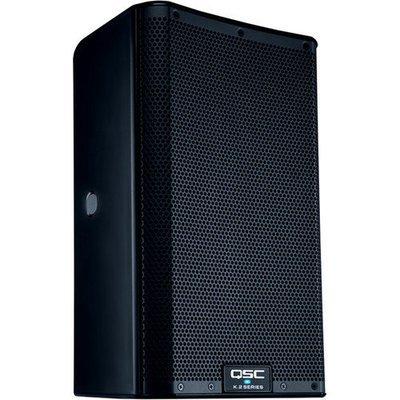 QSC K8.2 K.2 Series speaker