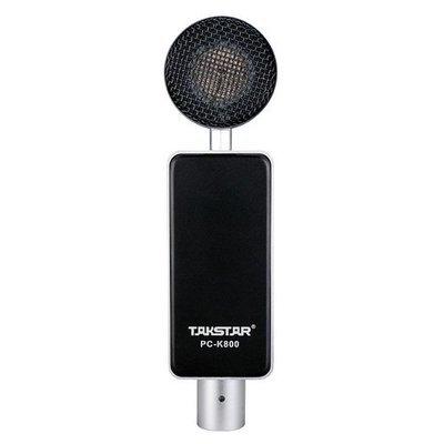 Takstar PC-K800 錄音咪