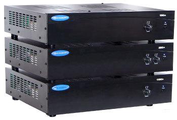 Crown 1160A amplifier
