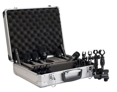 Audix FP7 (7件 鼓咪套裝)