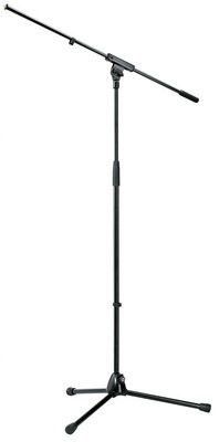 K&M 21060-300-55 microphone stand 咪架